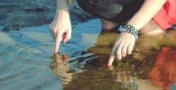 Rituales con agua