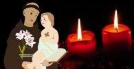Oración a San Antonio para encontrar lo perdido