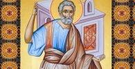 Oración a San Pedro para alejar todo mal
