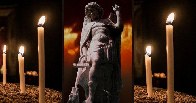 Quién es San Miguel Arcángel