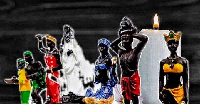 Ritual 7 potencias africanas