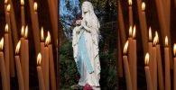 Virgen de Lourdes oración milagrosa