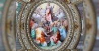 la Asunción de la Virgen María