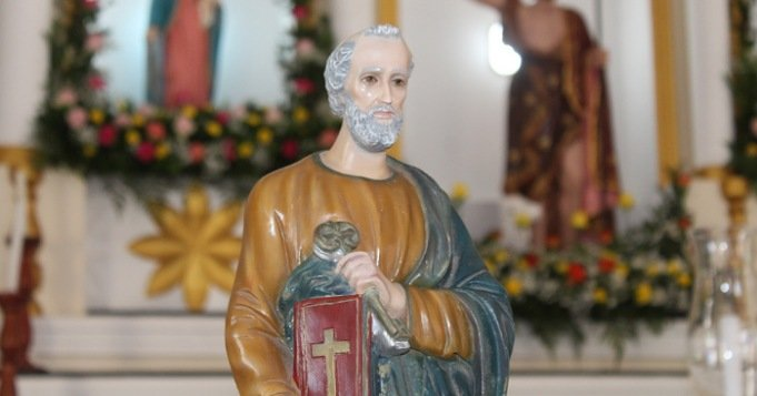 Día de San Pedro