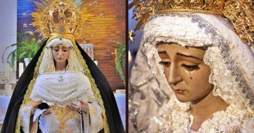 María Santísima de la Esperanza