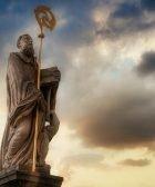 Oración a San Benito poderosa y de acción inmediata