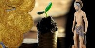 Oración a San Lázaro para conseguir dinero