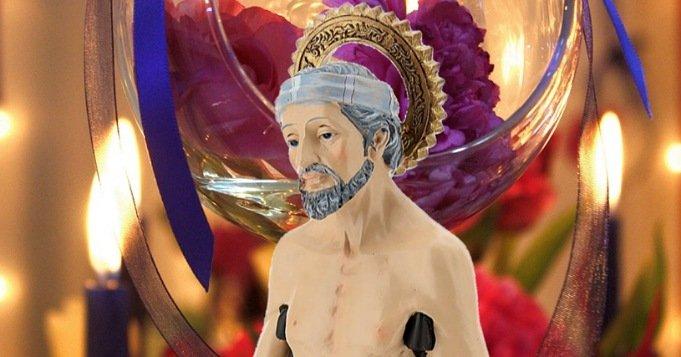 Oración a San Lázaro para peticiones urgentes y desesperadas