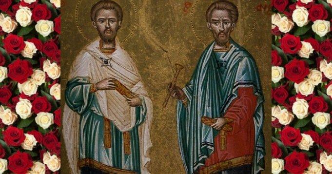 Oración a San Pedro y San Pablo para abrir caminos