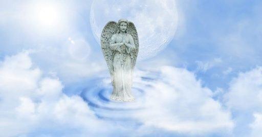 Oración para invocar al Ángel de la Guarda