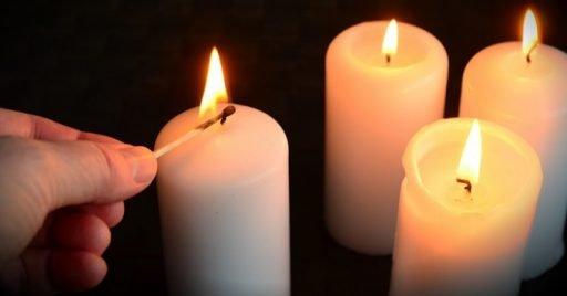 Oraciones de misa espiritual