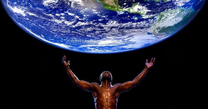 Planetas en yoruba