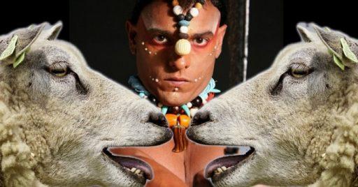 Shangó y el carnero