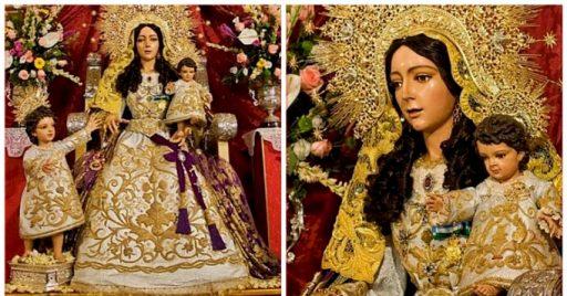 Oración a Santa María Salomé