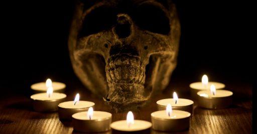 Oración al muerto