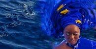 Oración de Yemayá diosa del mar