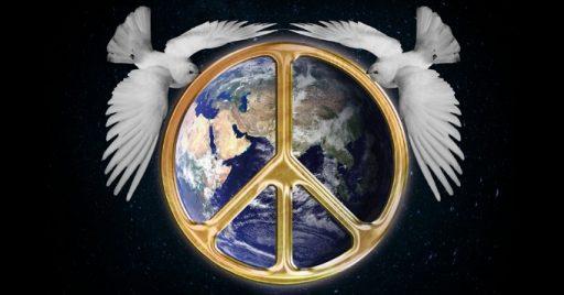 Oración para que cese la violencia