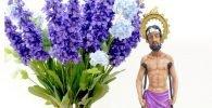 Oraciones a San Lázaro