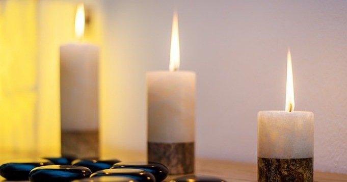 Oraciones para limpiar el hogar