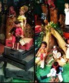 Muñecos de Leyenda