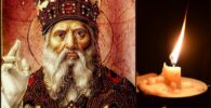 Oración a San Ambrosio