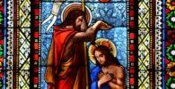 Oración a San Juan Bautista para abrir caminos