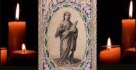 Oración a Santa Cecilia para el amor
