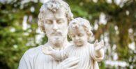 Oración para San José