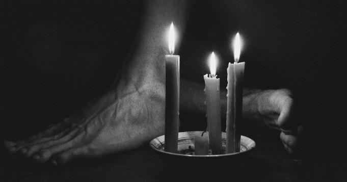 Oración por los antepasados