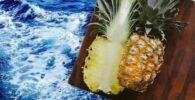 Qué fruta se le pone a Yemayá