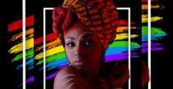 The 9 colors of Oyá Yanza