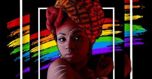 Los 9 colores de Oyá Yanza