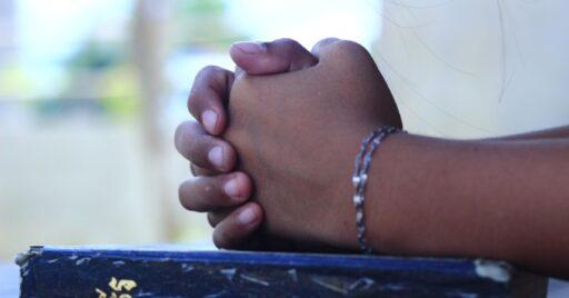 Oración Orula para ayuda