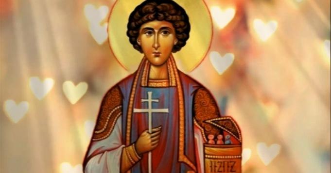 Oraciones a San Pantaleón