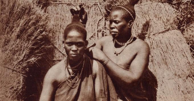 Todo sobre la religión yoruba