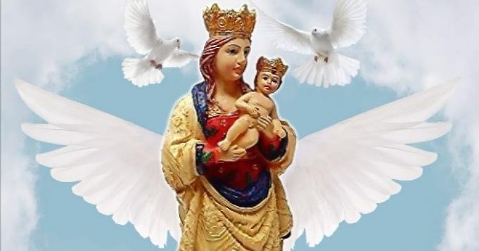 Oración a la Virgen de la Sonrisa