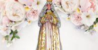 Oración de la Virgen del Valle
