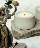 Ritual de Obatalá