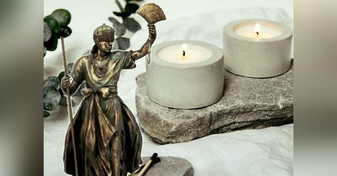 Ritual of Obatala